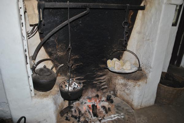 <p>Crook & Griddle, Soda Bread</p>